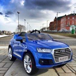 Audi -1